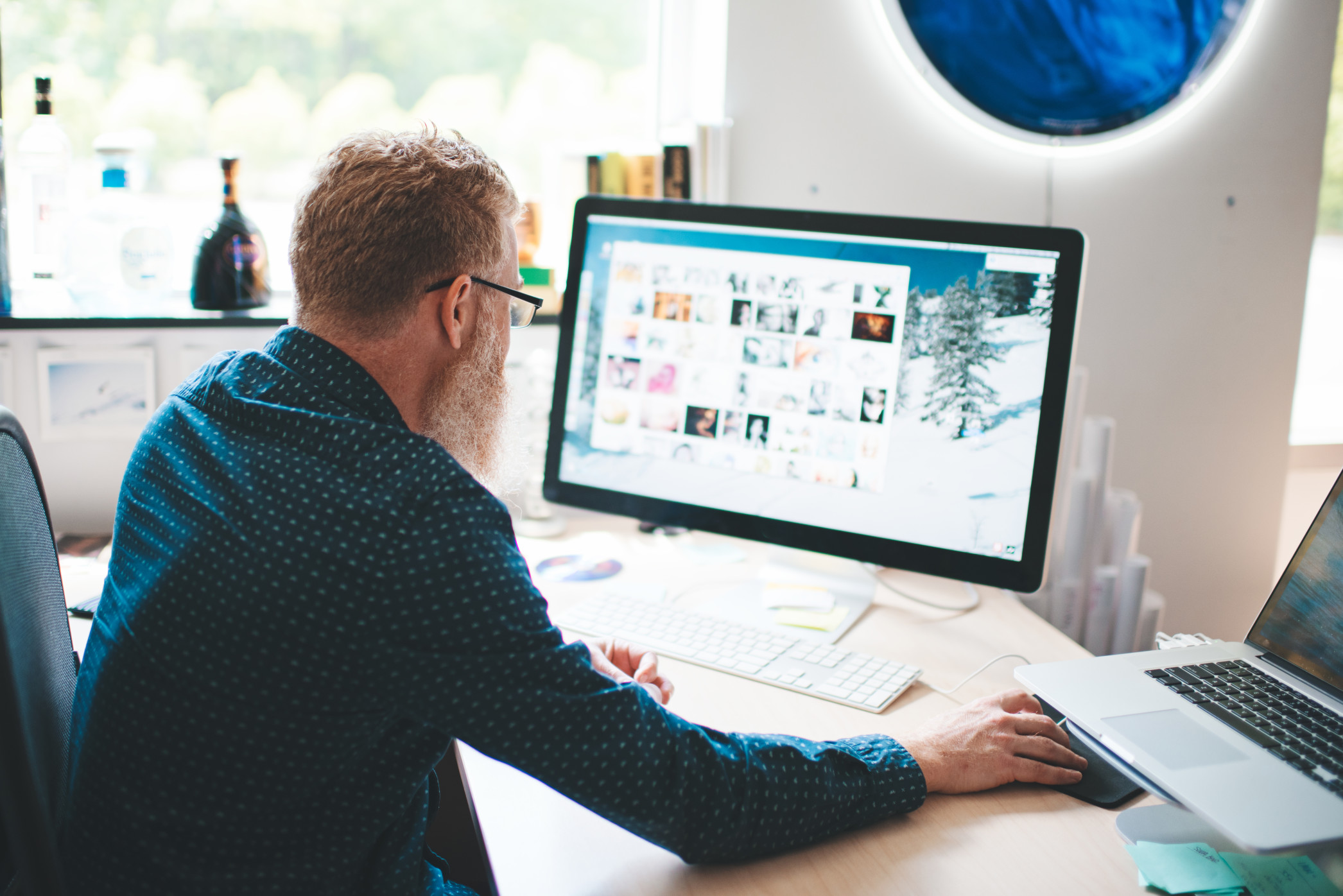 Réaliser un site web dans les meilleurs conditions possibles